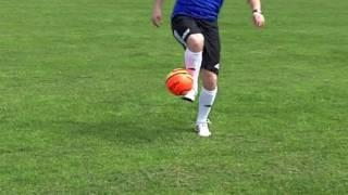 Around The World - Learn Football Soccer Skills Tricks