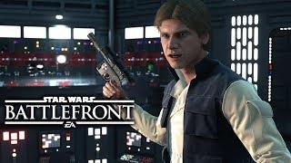 Star Wars Battlefront - Funny Moments #17