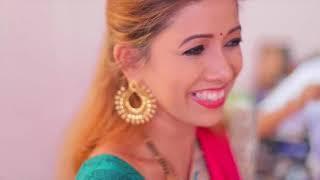 royal bridal makeup tutorial 2018 HD anurag makeup mantra,any class inqury call rohit 9920127706