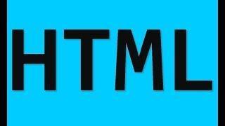 HTML Website Maken In Kladblok Tutorial #1 NEDERLANDS