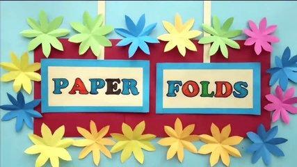 Hexagonal Magic Envelope Trick - DIY | Tutorial by Paper Folds - 844