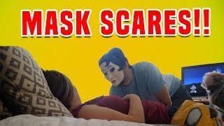 Mask On, Mask Off!   Funny Prank Compilation