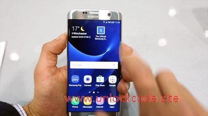 How to Unlock Samsung Galaxy S7 Edge (SM-G935) Tutorial unlock code generator