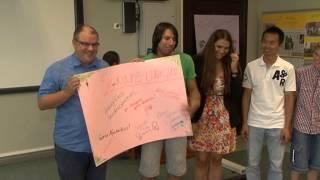 Lietuvių Kalbos Ir Kultūros Vasaros Mokykla 2013 M.