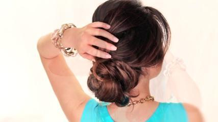 How To 6 Easy Lazy Summer Hairstyles | Hair Tutorial