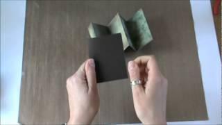 Tutorial 002 - Miniboekje (Nederlands Gesproken)