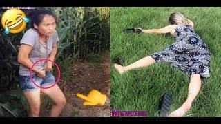 Video LUCU Paling HEBOH..!!!Pasti NGAKAK...Part 5