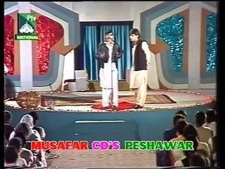 Pashto funny merawas