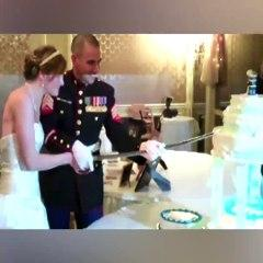 Funny Wedding Fails Compilation