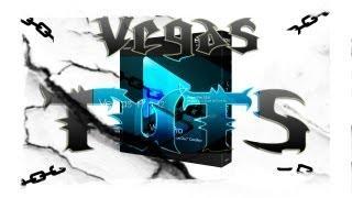 Sony Vegas Pro 12 Tutorial: Grundlagen [German/Deutsch 1080p HD] [Kurzfassung]