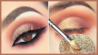 TOP Best Viral Eye Makeup 2018 | New Makeup Tutorial Compilation | Part 16