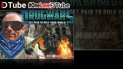 DrugWars - Are You Playing Yet - How I setup My Drugwars Game & Production through a Brilliant Tutor