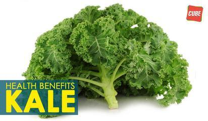 Kale - Health Benefits | Super Food
