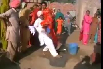 Punjab Funny Marrige