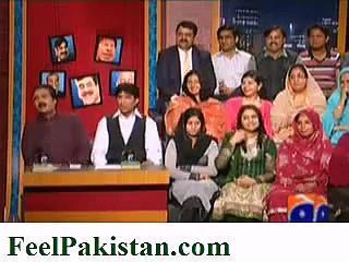 Aftab Iqbal Parody In Khabarnak Very Funny HD Videos PK