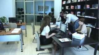 ECDL Albania Spot1 - PROLOG