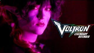 80'S DREAM  SPACE MOM / VOLTRON  Krolia Wig Tutorial | Epic Cosplay Wigs
