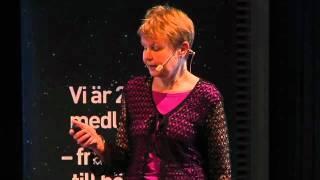 Lärardagarna 2011 - Margareta Normell - Från Lydnad Till Ansvar