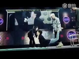 BIGBANG FUNNY MOMENTS ( fanmeeting japan )