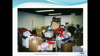 Feng Shui Tips - Introduction To Feng Shui(2), How Clutter Affects You And What To Do About It