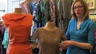 Choosing The Perfect Dress For Your Body - Women's Style