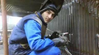 CEI MAI BUNI SUDORI DIN ROMANIA 2012 ( Romanian Welders )
