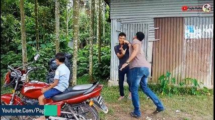 Funny Stupid Boys 2018_Very Comedy Videos_Try To Not Laugh