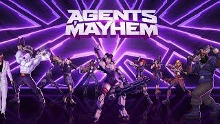 Tutorial - Como descargar y instalar Agents of Mayhem FULL + Traduccion a Español 31/8/2017