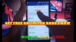 How To Get Free Robux | Roblox Free Robux Tutorial