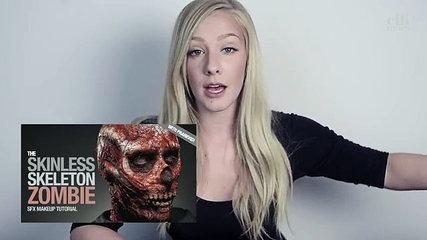 Ape face prosthetics sfx makeup tutorial