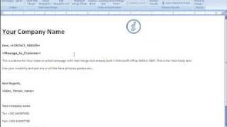 Email Campaign Tutorial (Arabic) Part3-2