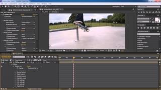 Tutorial After Effects Español Twixtor - Slow Motion