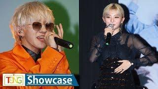 [Full ver.] Zion.T·Red Velvet SEULGI 'Hello Tutorial' Showcase (자이언티, 멋지게 인사하는 법, 레드벨벳, 슬기)