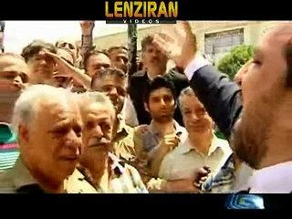 Funny video about election fever in Iran told by Iranian TV