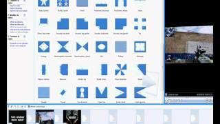 Tutorial PC   Windows Movie Maker   Commentée En Français