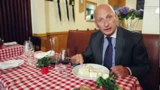 Poradnik Savoir-Vivre :: Lekcja 3 -  Jak Jeść Różne Gatunki Serów