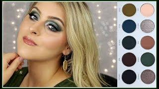 Jaclyn Hill x Morphe Vault Collection //  DARK MAGIC Tutorial + Final Thoughts