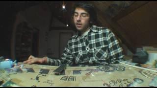 Tutorial Du Switch Kickflip En Fingerboard Et En Français.