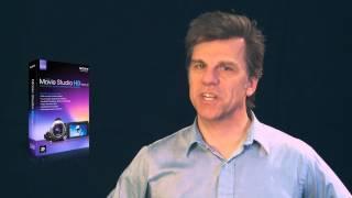 Sony Vegas Tutorials - Introduction