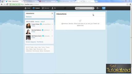 Basic Tutorials - How To DELETE Twitter Account 2014 _ How To Delete A Twitter Account Permanently