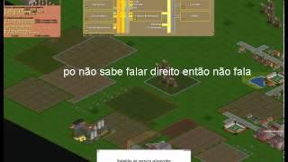 OpenTTD Explicando -Brasileiro