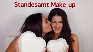 Standesamt Make Up - Make Up Tutorial Deutsch