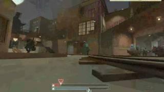 Team Fortress 2 Tutorial In Deutsh(that's Japanese For German)