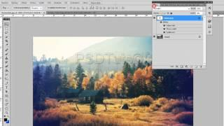 Adobe Photoshop Cs5 Vodoznak Sk.Cz Tutorial [HD]