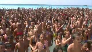 Pulcino Pio | Lido Le Dune/Tabù - Porto Cesareo | Max Latino