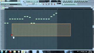 FL Studio Tutorial: Swedish House Mafia - Miami To Ibiza