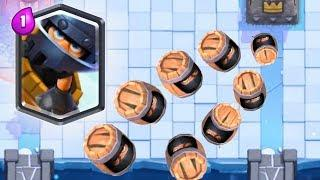 ULTIMATE Clash Royale Funny Moments,Montage,Fails and Wins Compilations|CLASH ROYALE FUNNY VIDEOS#18