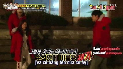 《FUNNY》 Running Man EP 382 | LEE KWANG SOO CỰC THÔNG MINH ĐỂ CHIẾN THẮNG