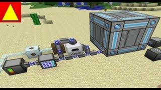 ME System Grundlagen Minecraft FTB Tekkit Lite Tutorial Deutsch