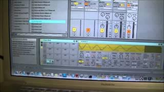 Ableton Live Drumrack Tutorial - Novation Launchpad Deutsch - HD